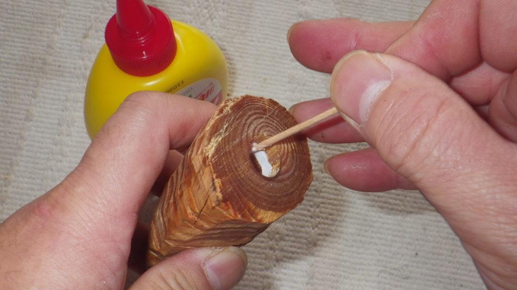 木工用ボンド3