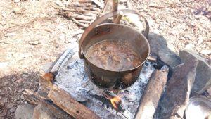 牛肉煮込み